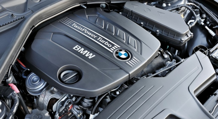 bmw announces 1 5 liter turbo diesel and petrol engines autoevolution. Black Bedroom Furniture Sets. Home Design Ideas