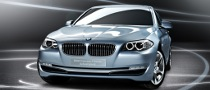 BMW Announces 2010 Leipzig Auto Show Highlights