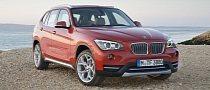 BMW Announces Best September Sales Ever