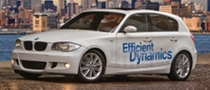 BMW Announces British 116d, the Brand's Most Fuel Efficient Car