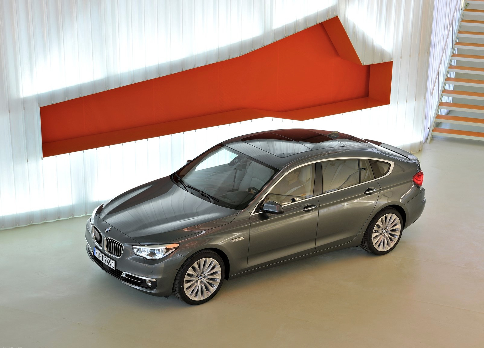 Bmw Announces Changes For 2015 Model Year Models In The Us