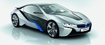 BMW Announces Frankfurt Lineup: i3, i8 and New 1-Series