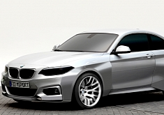BMW Announces M235i Racing Model for Private Teams
