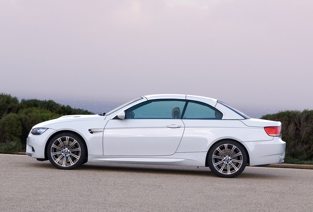 Bmw Announces New M3 Convertible Individual Composition Pack For 2012 Autoevolution
