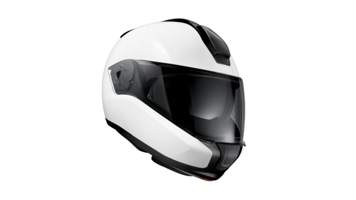 BMW Announces System 6 EVO Helmet