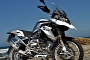 BMW Announces the 2014 Upgrades for R1200GS