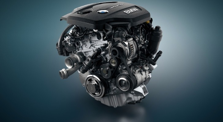 Bmw Announces The Introduction Of New Engines For Entire