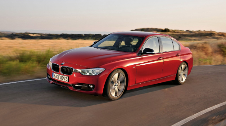 BMW Australia Launches Special Edition Series Before New CClass - Bmw 3 series special edition