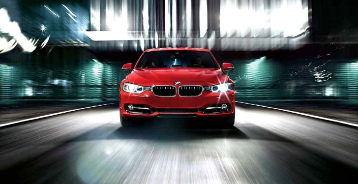 BMW Becomes World's Number 1 Luxury Car Manufacturer, Again