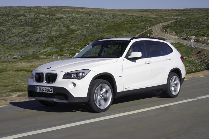 bmw begins x1 production in malaysia autoevolution. Black Bedroom Furniture Sets. Home Design Ideas
