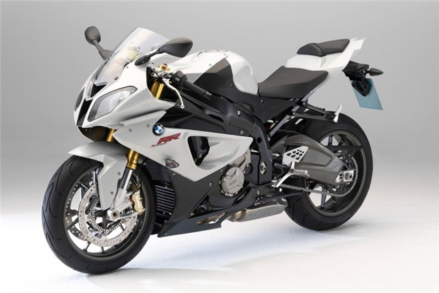 BMW Bikes to Sell in India - autoevolution