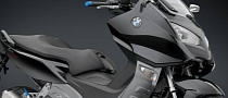 BMW C 600 Sport by Rizoma Looks Fantastic