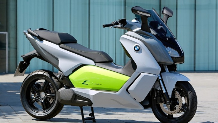 e electric article motorcycle from spy scooter scooters bmw project and news the to