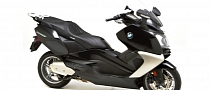 BMW C650 GT Receives Corbin Dual Seat [Photo Gallery]