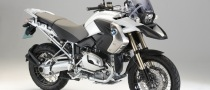 BMW Celebrates 500,000th GS with R1200 Special Edition
