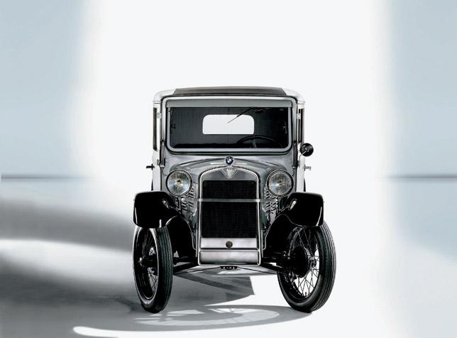 1929 Bmw 3 15 Da2