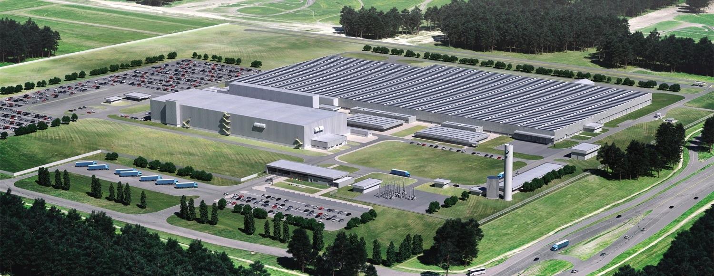 BMW Celebrates Groundbreaking of a New Plant in Brazil ...