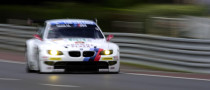 BMW Claims Pole in GTE Class at Le Mans