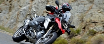 "BMW Claims Six 2013 ""Best Of"" Motorcycle.com Awards"