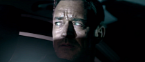BMW Commercial: Scary Bicyclists [Video]