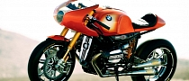 BMW Concept Ninety, the Outrageously Beautiful Machine [Photo Gallery][Video]