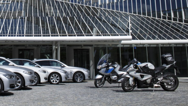 BMW Concludes simTD Project with Positive Results [Photo Gallery]