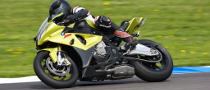 BMW Confirmed for 2010 Isle of Man TT