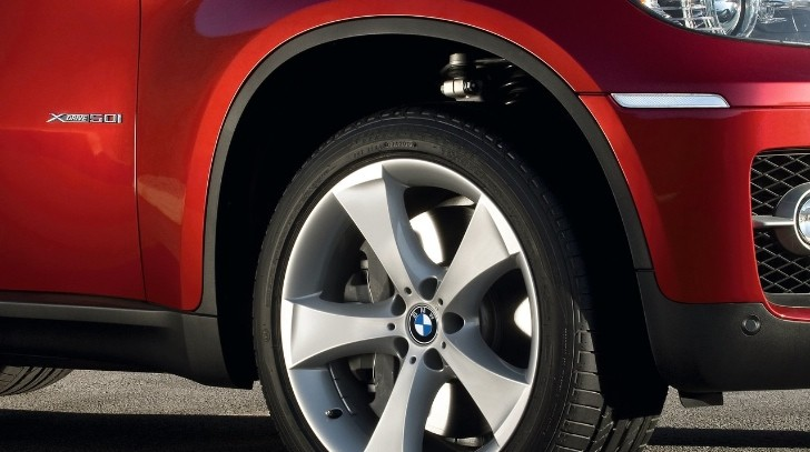BMW Confirms X4 Production at Spartanburg