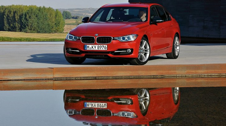 BMW Considering 3-Series Diesel for the US