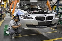 BMW encouraged by the growth of the Brazilian market