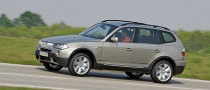 BMW Delays 2011 X3 US Launch