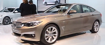 BMW Diesel Sales Expected to Pick Up in the US [Video]