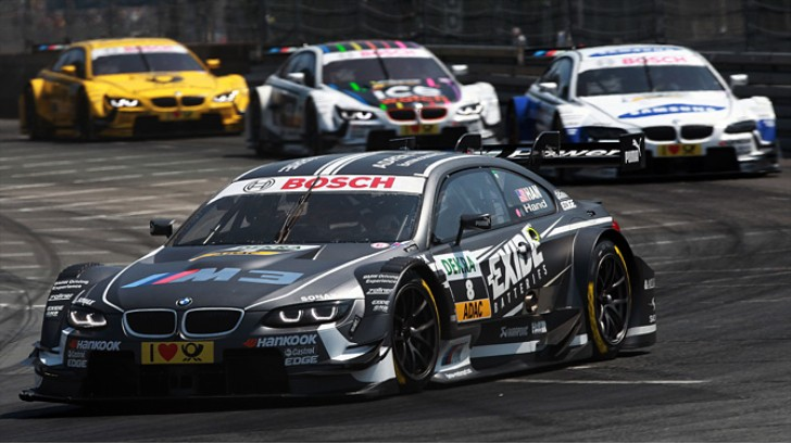 BMW Drivers Gain More Points as Audi Winner Gets Disqualified