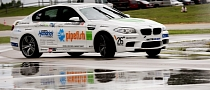 BMW Driving Instructor in M5 Sets New World Record for Longest Drift [Video] [Photo Gallery]