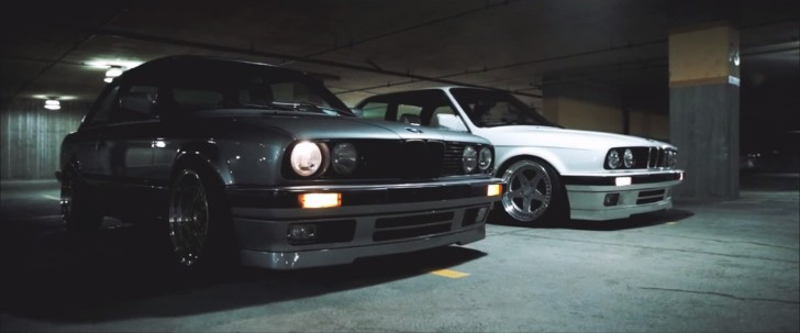 Bmw E30 Duo Shows Us The Magic Of Older Models Is Still