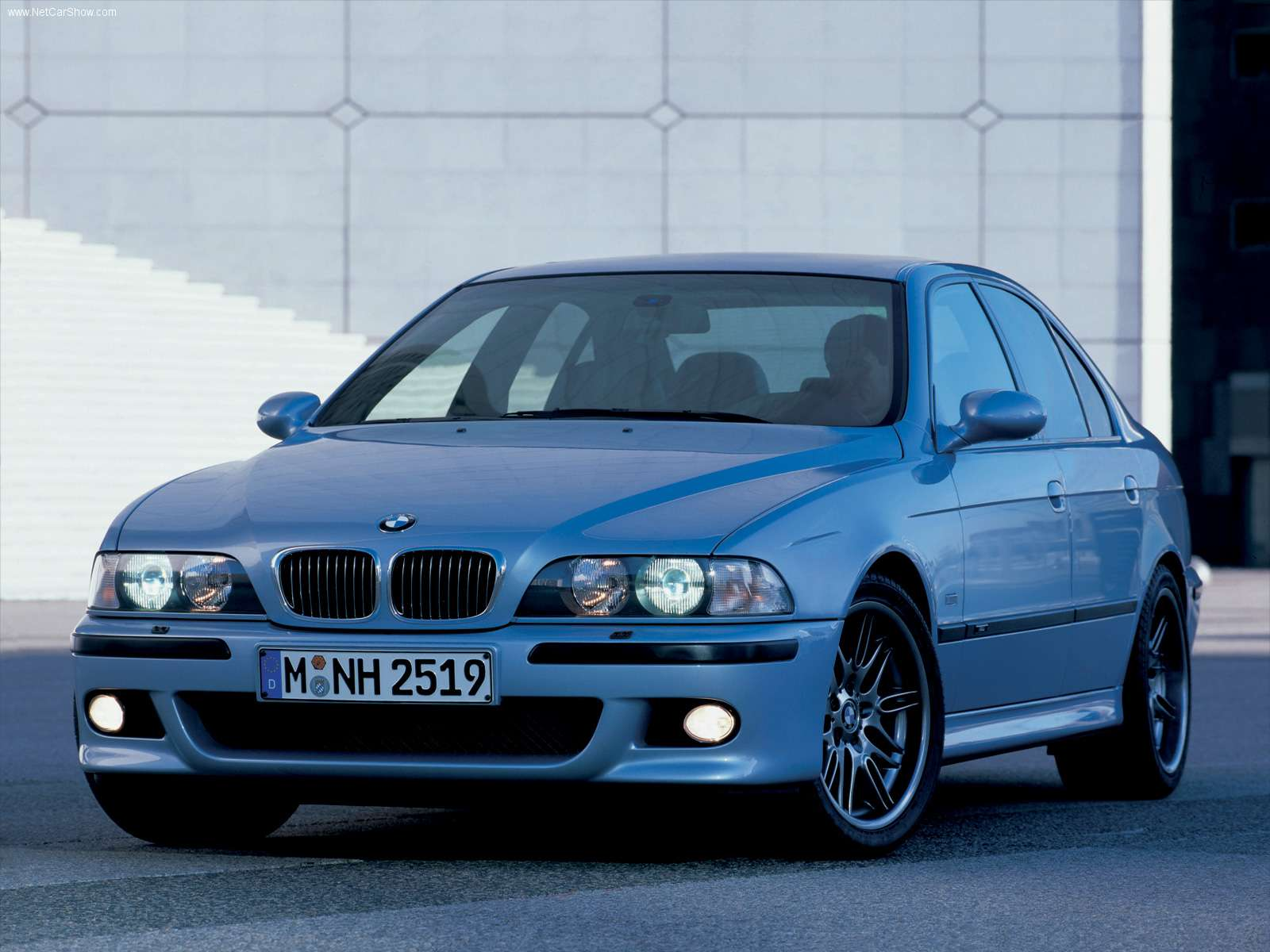 Bmw E39 M5 Buying Tips By Car And Driver Autoevolution
