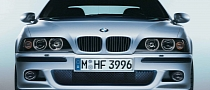 BMW E39 M5 Ranked Number 2 in CAR's Top 10 Classics in the Making