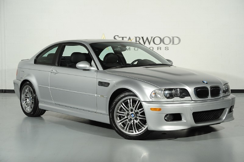 Bmw E46 M3 Prices Dropping Well Under 20 000 Are A Way Too Early Christmas Present Autoevolution