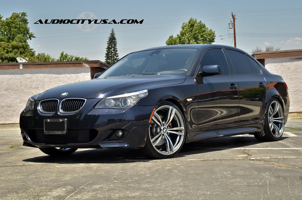 19 bmw m5 wheels rims for e60: