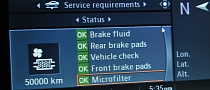 BMW E60 M5 Service Interval Reset DIY