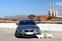 BMW E63 M6 Fired Up and Taken for a Spin [Video]