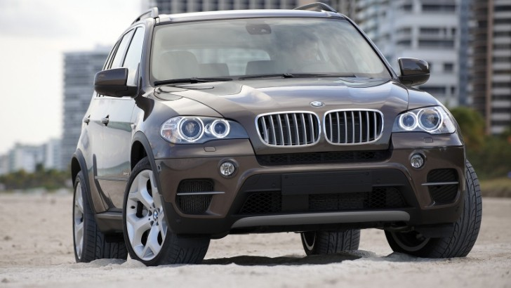 Buy Cars Near Me >> BMW E70 X5 Included in Jalopnik's Top 10 Most Comfortable Cars - autoevolution