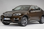 BMW E71 X6 Test Drive by The Auto Page
