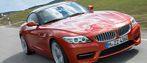 BMW E89 Z4 LCI sDrive18i Review by CAR Magazine