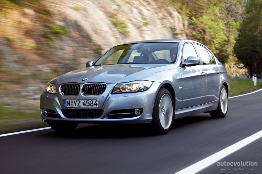 Bmw E I Declared Best Used Sedan By Consumer Reports