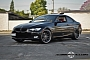 BMW E92 3 Series Rides on Koko Wheels with Class