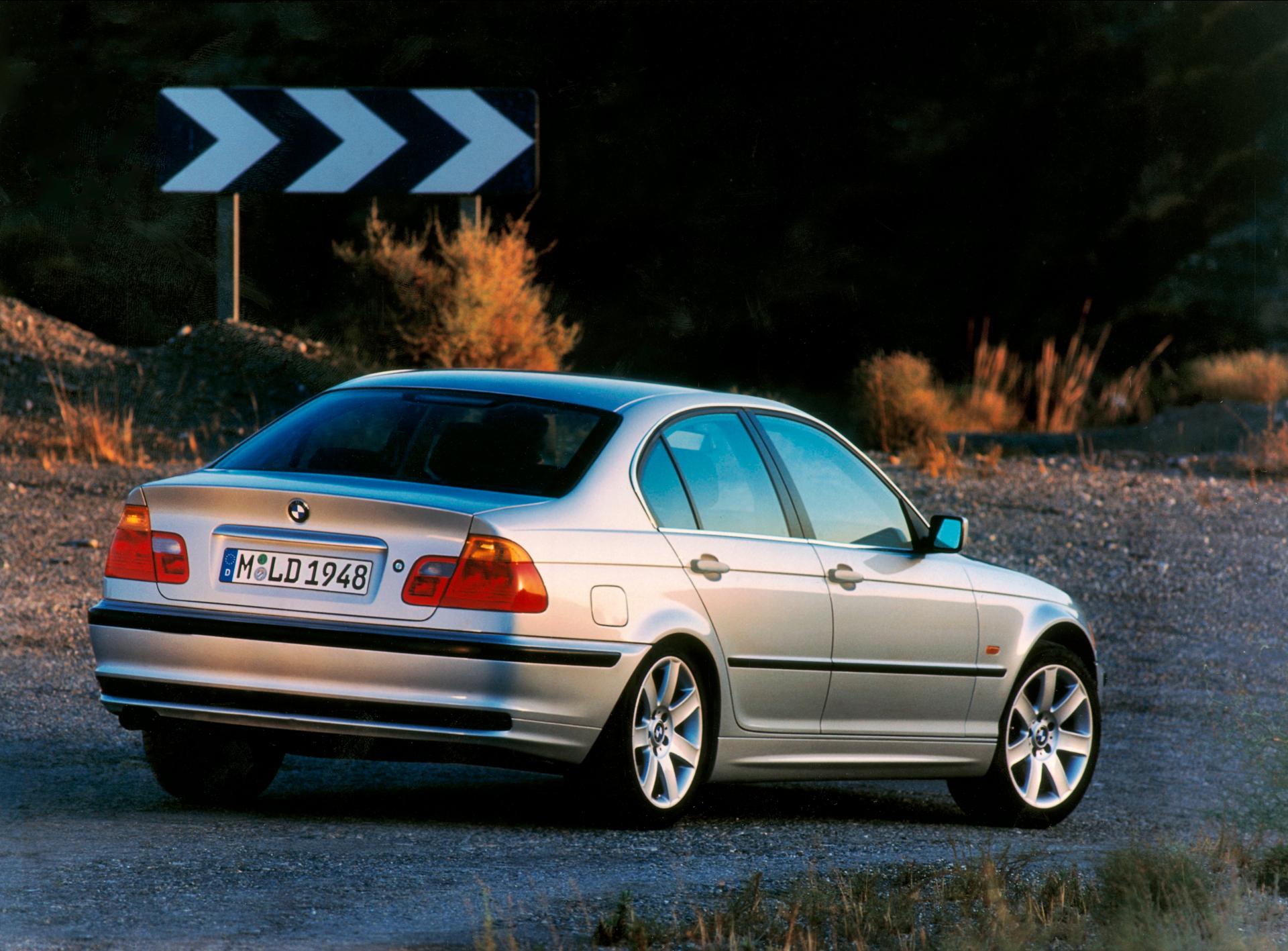 Recalls Honda Com >> BMW Recalls Nearly all BMW E46 3 Series Ever Made over Faulty Airbags - autoevolution