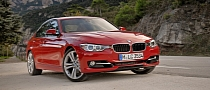 BMW Expecting Record Sales in 2012