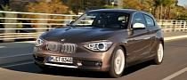 BMW Expects Record Sales in 2013