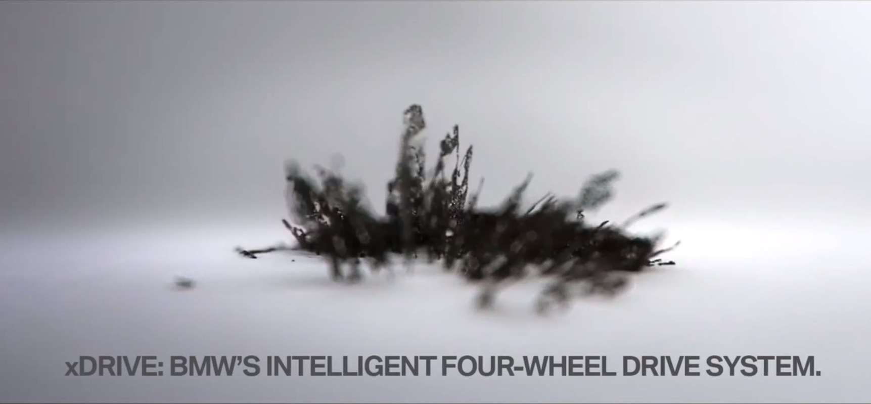 Bmw Explains Its Xdrive Intelligent All Wheel Drive System